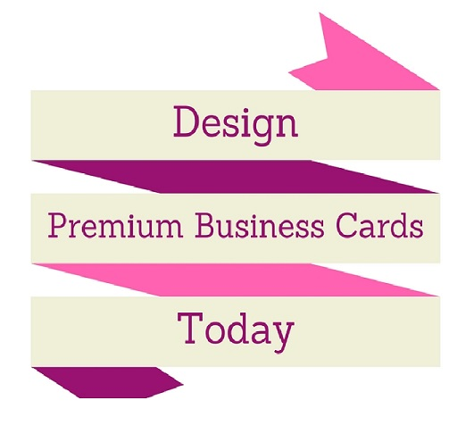 Order Business Cards Design Today
