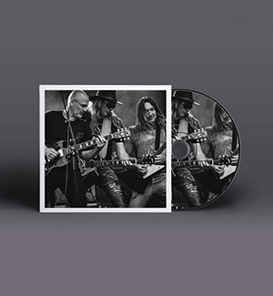 CD & DVD Label