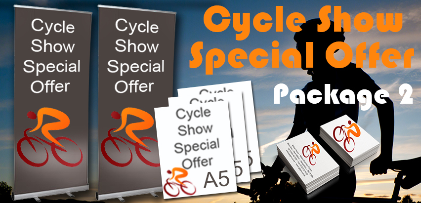 Indoor Show Offer 2